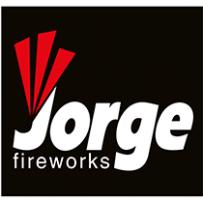 Logo Jorge Fireworks Pools Vuurwerk