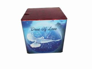 Dove Of Love