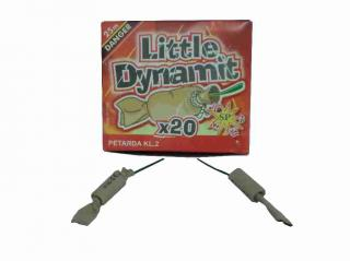 Little Dynamit