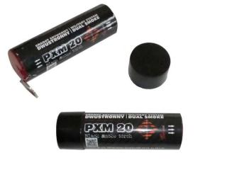 Piromax Rookbom Zwart