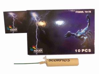 Scorpios 10st