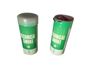 Technische Rook Groen