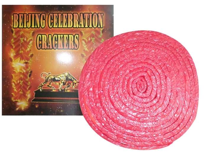 Beijing Celebration Cracker