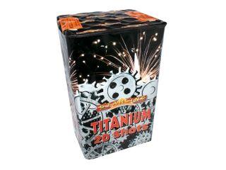 Titanium 20 Shots