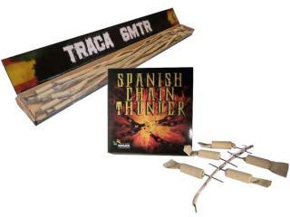 Traca + Spanish Chain Combo