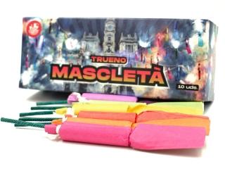 Trueno Mascleta 10st