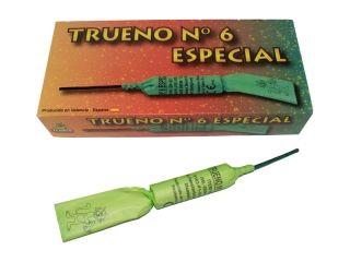 Trueno N°6 Especial