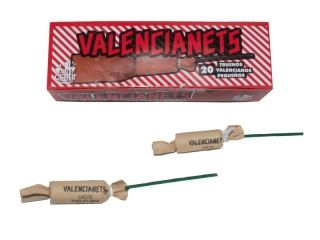 Valencianets 20st