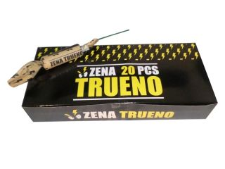 Zena Trueno